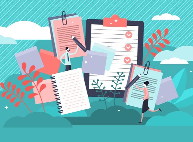 קריאת מאמרים שיתופית באמצעות כלים דיגיטליים במהלך השיעור